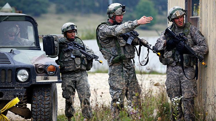 ¿Por qué EE.UU. busca en Rusia un enemigo en vez de centrarse en las amenazas reales?