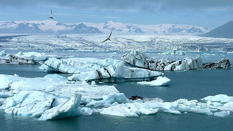 """""""EE.UU. está detrás de todos en el Ártico"""""""