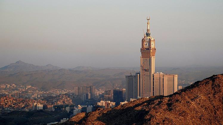 El Estado Islámico elige a su próximo blanco: Arabia Saudita
