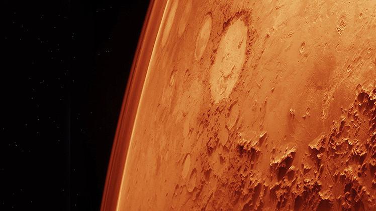¿Nos vamos a Marte?: la NASA planea crear aire 'respirable' en el Planeta Rojo