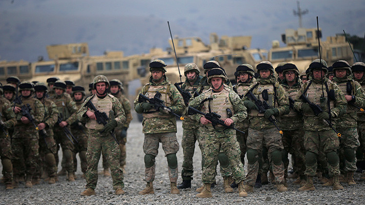 Rusia no puede ignorar la activación de las maniobras de la OTAN cerca de sus fronteras