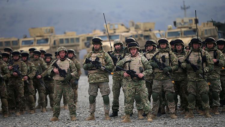 """""""Moscú no puede ignorar la activación de las maniobras de la OTAN cerca de la frontera con Rusia"""""""