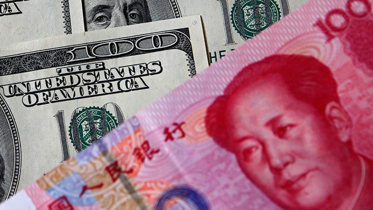 Nuevo sistema de pagos internacional listo:  China lanza su análogo del SWIFT