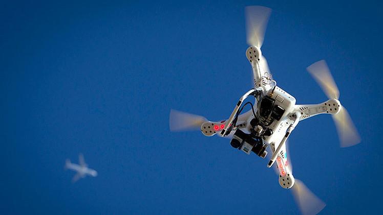 'Juego de drones': Japón esboza una nueva ley para competir con EE.UU.