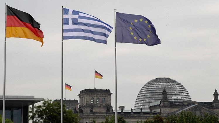 """Ministro de Exteriores griego: """"Alemania ha ganado 80.000 millones de euros con la crisis griega"""""""