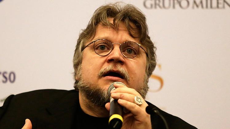 """Guillermo del Toro: """"México ha pasado de la descomposición social a la absoluta vorágine"""""""