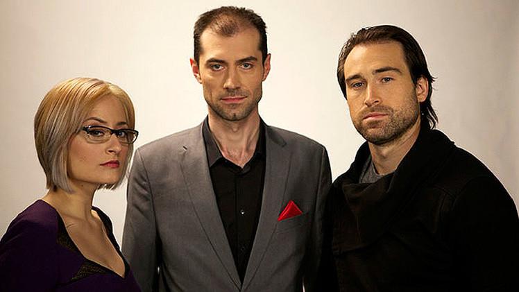 Hijos de Oliver Stone y de Jesse Ventura tendrán su propio programa en RT