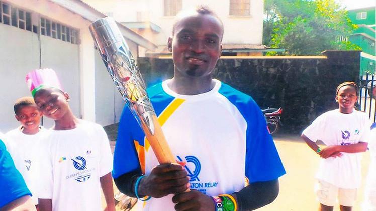 Historia del atleta más rápido de Sierra Leona que se convirtió en un sintecho en Londres