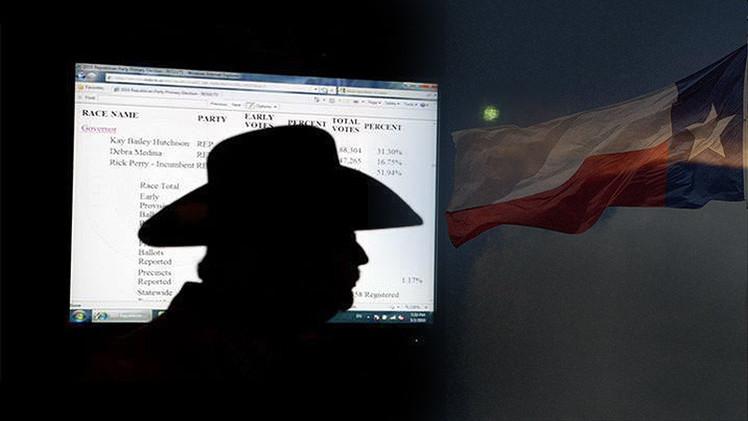 Texas: Secesionistas reclaman que el estado nunca se unió a EE.UU.