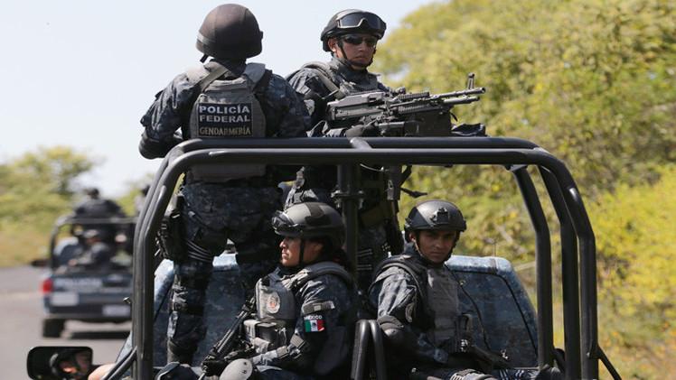 México: Cárteles secuestran informáticos para crear redes de comunicación propias