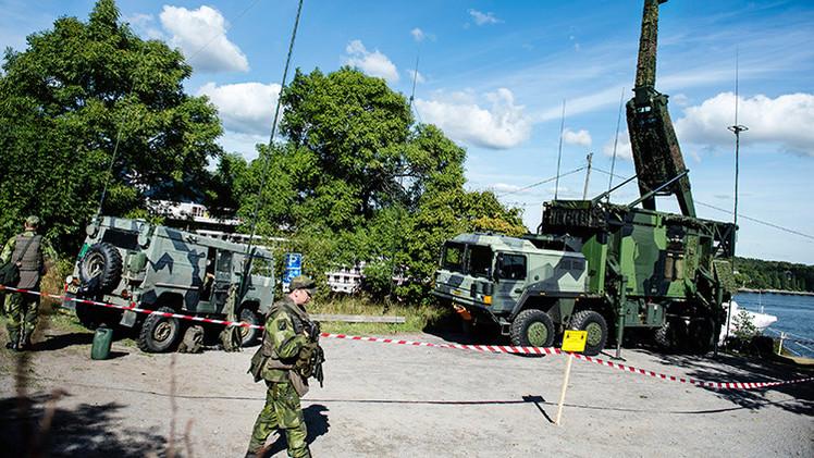 Suecia se niega a prolongar el acuerdo de cooperación militar con Arabia Saudita