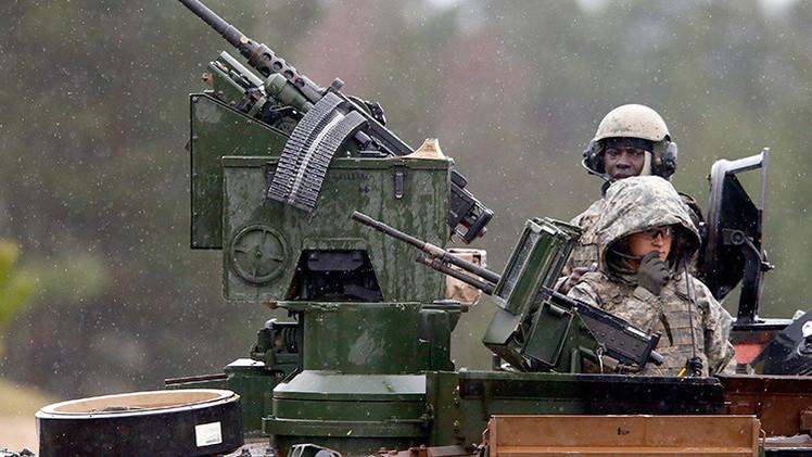"""""""Acosando a Venezuela, EE.UU. declara la guerra a Latinoamérica"""""""