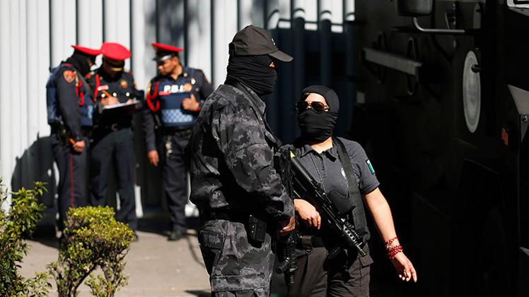 México: Detienen a 'El Gordo', líder del cartel de Acapulco