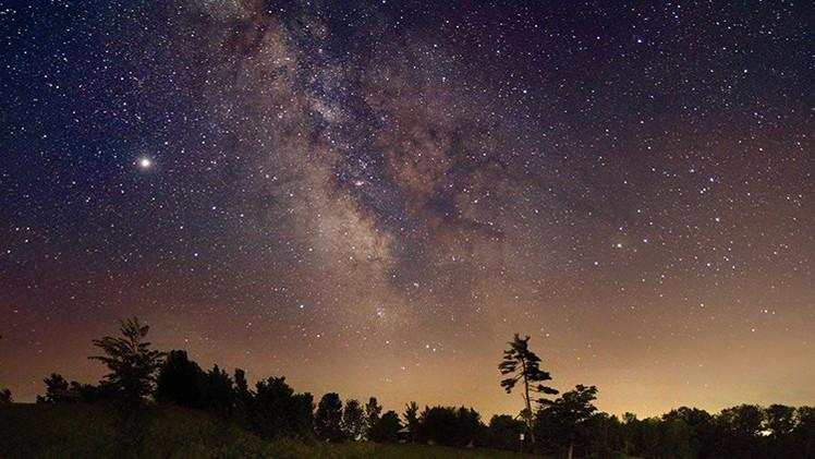 La Vía Láctea podría ser más grande de lo que se pensaba
