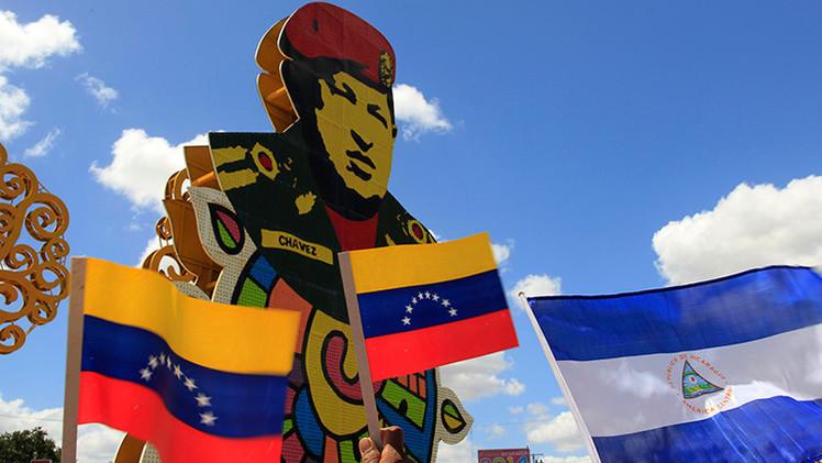 Nicaragua condena la agresión de EE.UU. contra Venezuela