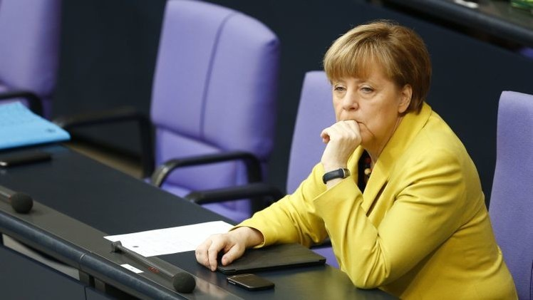 Alemania descarta pagar a Grecia las reparaciones por la Segunda Guerra Mundial