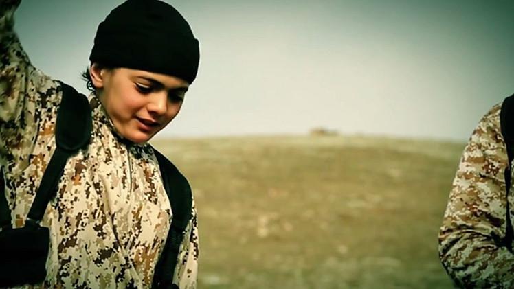 El niño asesino del video del Estado Islámico sería ciudadano francés