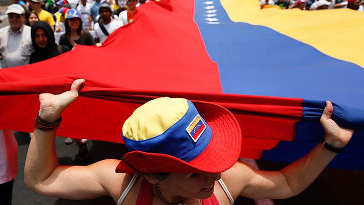 """""""La caída de Venezuela sería la caída de Latinoamérica"""""""