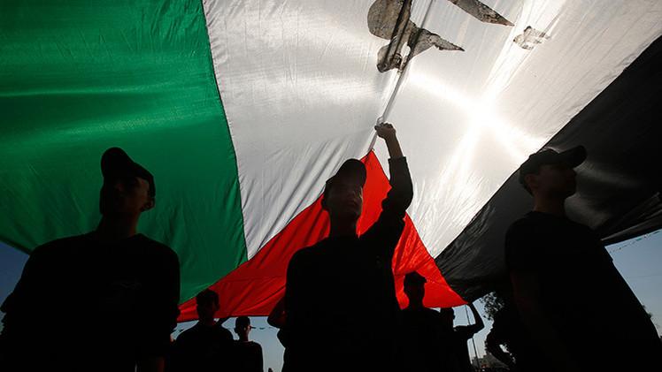 Palestina cancela un acuerdo millonario de gas con Israel