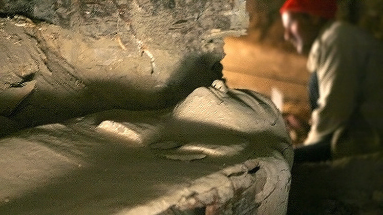 El cambio climático podría destruir las momias más antiguas del mundo