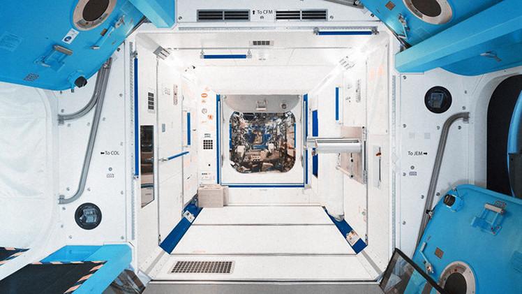 Conozca el otro lado de la exploración espacial en fotos nunca antes vistas