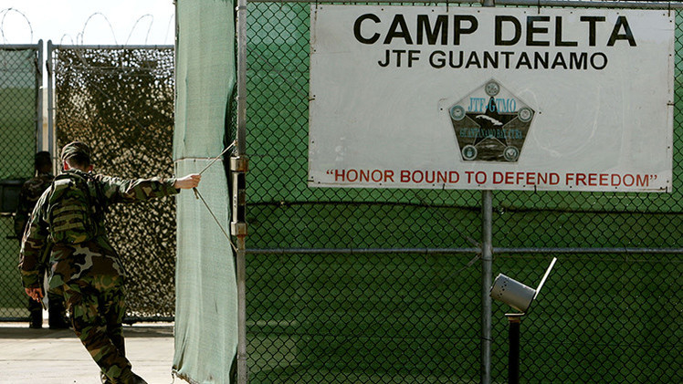 Un experto de la ONU acusa a EE.UU. de no colaborar en Guantánamo