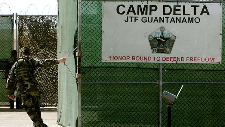 Qué esconde Guantánamo: EE.UU. evade las visitas de un experto de la ONU