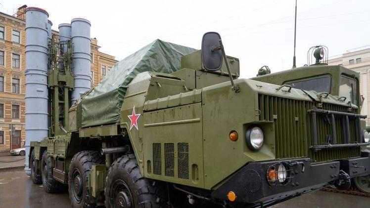 Rusia realiza maniobras de gran escala de defensa antiaérea en el este del país