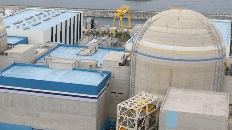 'Hackers' filtran proyectos de reactores nucleares surcoreanos