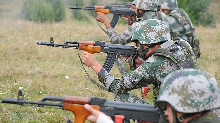 ¿Cuáles son los peores 'clones' del mundo del fusil Kaláshnikov?