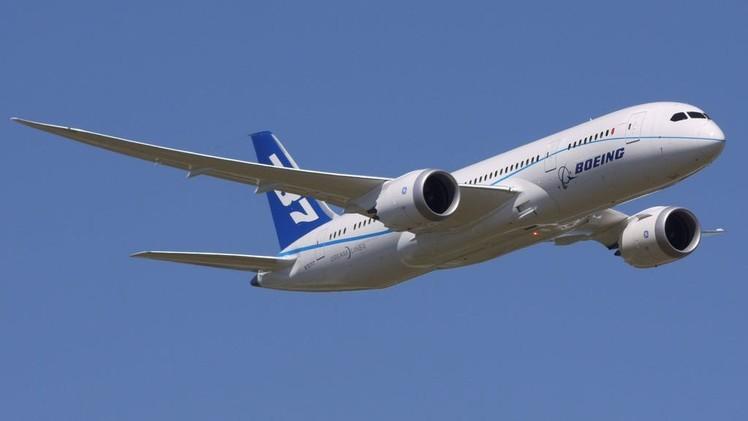 Boeing planea patentar la impresión 3D de partes de sus aviones comerciales