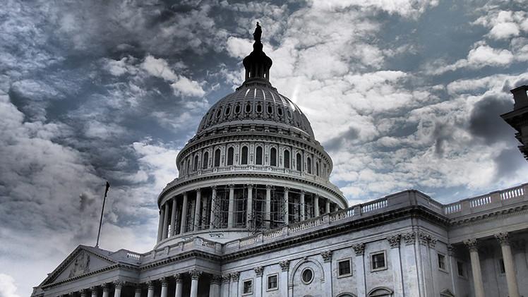 Los estadounidenses admiten que el problema número uno del país es su Gobierno