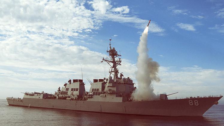 Los 5 misiles antibuque más mortíferos del mundo