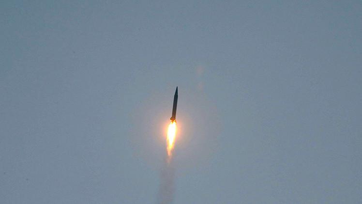 Corea del Sur: Corea del Norte lanza siete misiles al mar