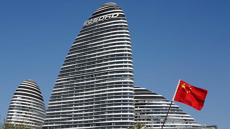 China creará gigantes industriales para conquistar los mercados internacionales