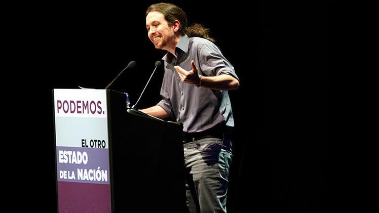 """Podemos no apoya la resolución contra Venezuela por """"extremista e ideológica"""""""
