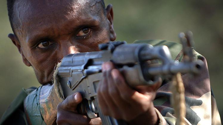 Etiopía: Un poderoso ejército con pequeño presupuesto militar