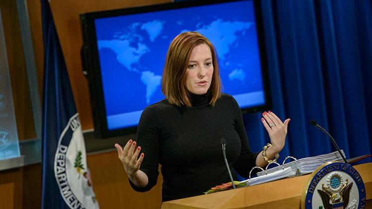 """Autoridades de EE.UU. no condenan al general que llamó a """"matar a los rusos"""""""