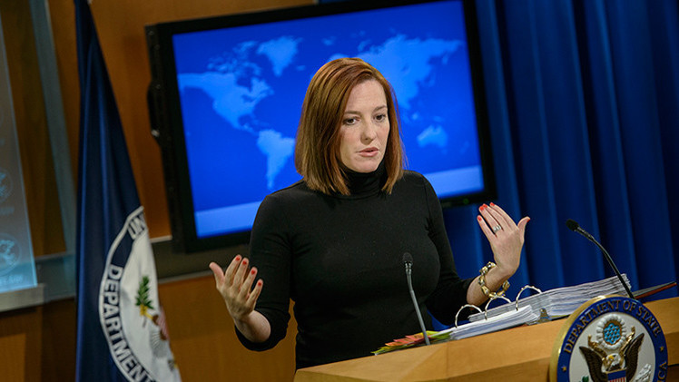 "Autoridades de de EE.UU. no condenan al general que llamó a ""matar a rusos"""