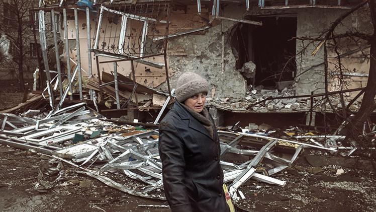 """""""La crisis en Ucrania es la peor catástrofe geopolítica de Obama"""""""