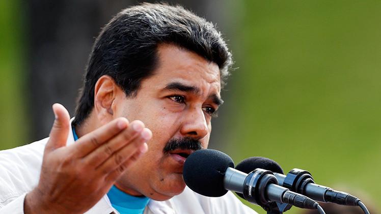 Nicolás Maduro propone un diálogo de respeto mutuo a EE.UU.