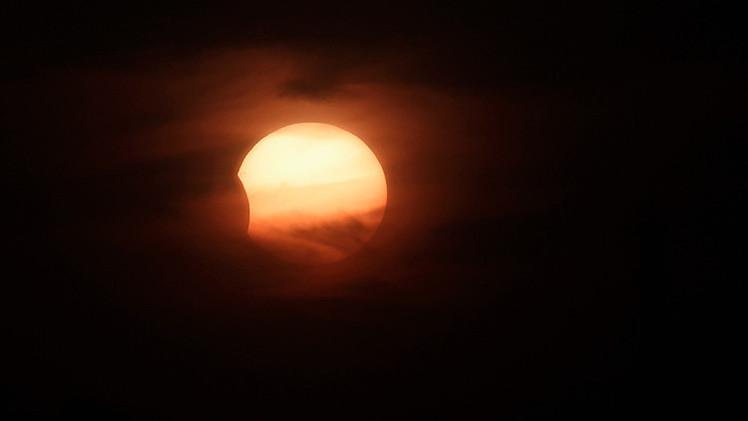 ¿Cómo prepararse para el eclipse total del 20 de marzo?