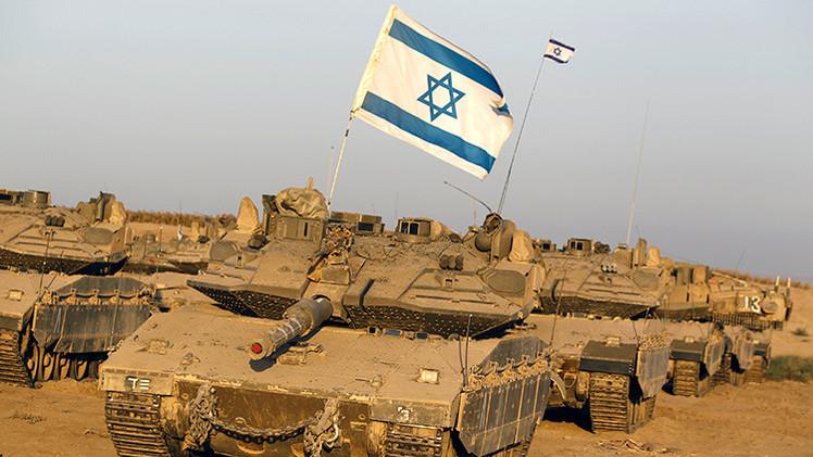 'The Wall Street Journal': Israel brinda tratamiento a combatientes de Al Qaeda