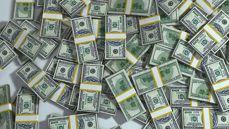 EE.UU. piensa multar a grandes bancos en miles de millones de dólares