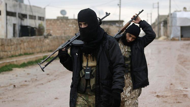 EE.UU. prepara otros 70 millones dólares de la ayuda a la oposición armada de Siria