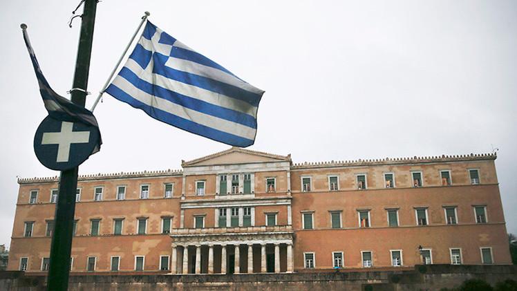Ministro alemán: No descarto que Grecia salga de la eurozona