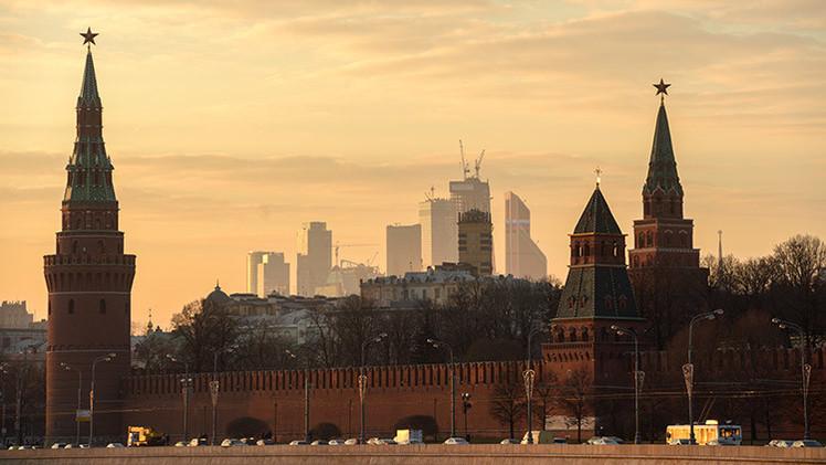 """EE.UU. busca """"separar a Europa de Rusia"""" alejándola del gas ruso en beneficio del suyo"""