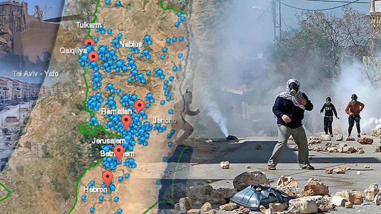 Colonias israelíes en Palestina: ¿Crímen de guerra o herramienta de represalia?