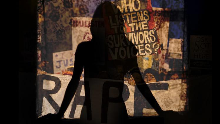"""Víctima de violación: """"La falta de lástima de los agresores duele más que las lesiones"""""""