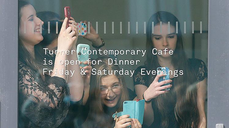¿Y qué pasa si no usamos el smartphone?